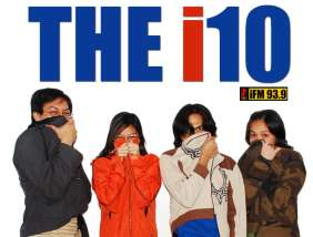 i10 Countdown Team