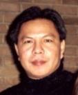 Sonny Laragan - Station Manager