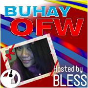 Buhay OFW on Cyber Pinoy Radio