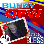 Buhay OFW on Cyber Pinoy Radio