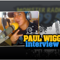 Featured DJ: Paul Wiggy of Monster Radio Davao