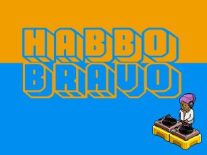 Habbo Bravo: Jingles for Habbo Radio Stations