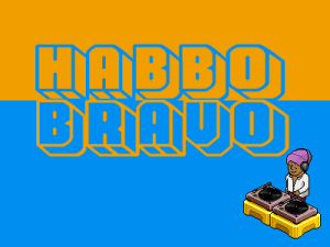 Habbo Bravo: Jingles for Habbo Radio Stations
