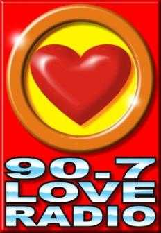 Love Radio 90.7 syndicated the KIIS Suite 2007 package from ReelWorld