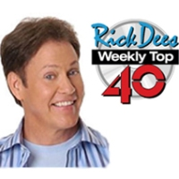 Rick Dees Weekly Top 40 Returns to Y101 FM Cebu