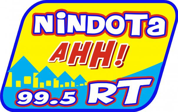 DYRT 99.5 RT Nindota Ah is Cebu's New Number 1 FM Station