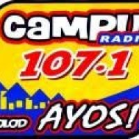 Campus Radio 107.1 Bacolod Aircheck
