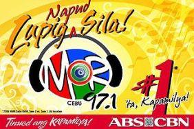 MOR 97.1 Lupig Sila Cebu