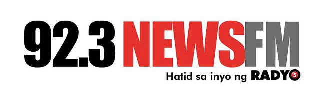 92.3 News FM Manila's First NewsTalk Radio on FM