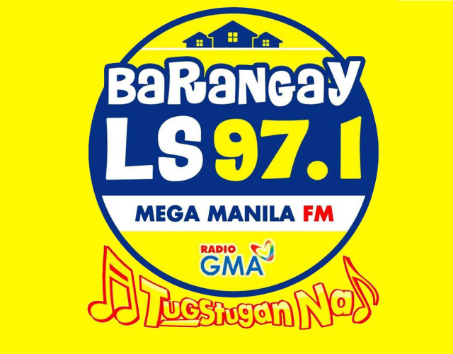 "Barangay LS 97 1 Goes ""Tugstugan Na"" | Radio Online Now"
