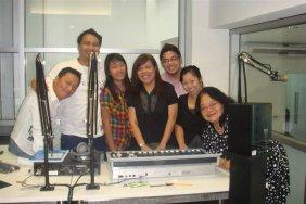 Pinas FM DJs