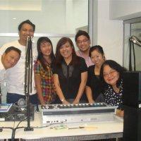 DWDM 95.5 Pinas FM To Launch May 2011