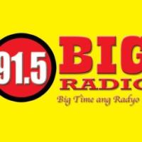 91.5 Big Radio Replaces Energy FM