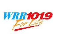DWRR 101 9 For Life 2005 and 2007 Station ID Jingles | Radio