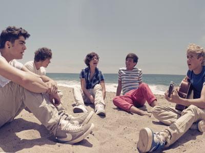 One Direction Album Title Trends, #TillTheEnd