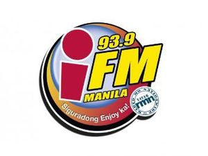 Listen to iFM 93.9 Manila Online Streaming