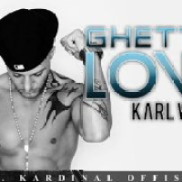 Download Ghetto Love- Karl Wolf ft. Kardinal Offishall, (New Radio Invasion)