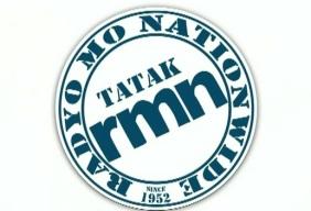 RMN - Itatak Mo