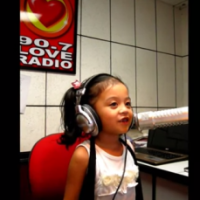 Love Radio 90.7 Manila Reveals Identity of Popular Child Voice Talent