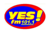 101.1 Yes FM