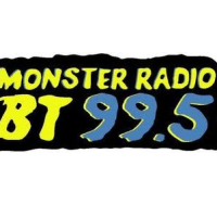 99.5 Monster Radio BT Davao: Monster Top 30 Countdown October 27, 2012