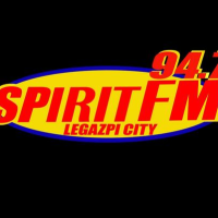 94.7 Spirit FM Legazpi The Top 10 Urban Tracks Spirit Countdown December 01, 2012