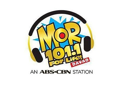 MOR 101.9 Davao