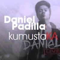 Download Daniel Padilla - Kumusta Ka MP3