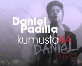 Daniel Padilla - Kumusta Ka