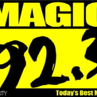 Listen to Magic 92.3 Cebu Online Streaming, Formerly KillerBee 92.3