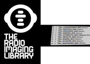 The Radio Imaging Library