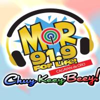 91.9 mor cagayan de oro: BIGATEN HITS DAILY TOP 10 COUNTDOWN October 28, 2013