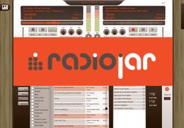 Radiojar