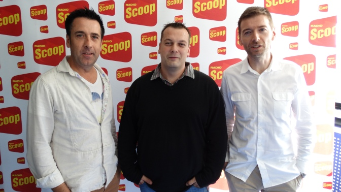 ReelWorld Announces New Radio Scoop Jingle Package for 2014