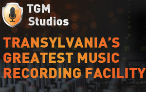 TGM Studios