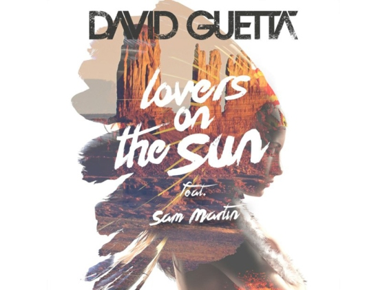 [8.9MB] David Guetta - Lovers On The Sun feat Sam Martin M4A AAC MP3 iTunes 800x600 2
