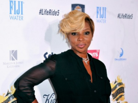 Download Mary J Blige - Therapy MP3 AAC M4A