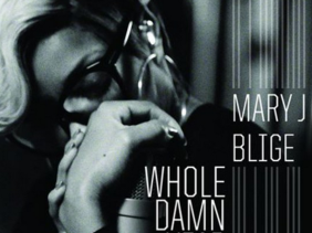 Download Mary J Blige - Whole Damn Year MP3 M4A AAC 2