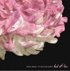 [10.3MB] Download Nicki Minaj Feat Skylar Grey - Bed of Lies MP3 AAC M4A