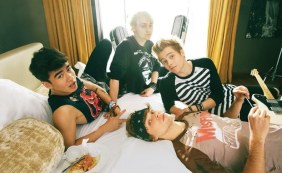 [10.5MB] Download 5 Seconds of Summer - Just Saying AAC MP3 M4A