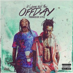 [6.1MB] Download Lil Wayne - Off Day M4A MP3 AAC