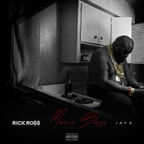 [7.1MB] Download Rick Ross Feat Jay Z - Movin' Bass M4A MP3 AAC