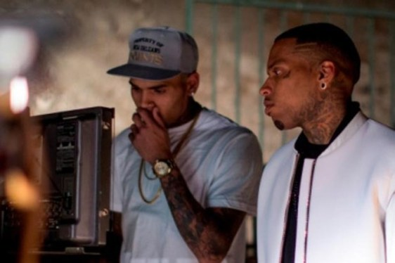 [7.4MB] Download Chris Brown Feat Kid Ink - Love Me No More M4A AAC MP3