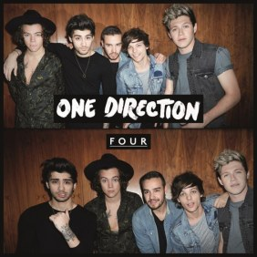 [7.6MB] Download One Direction - Four M4A MP3 AAC