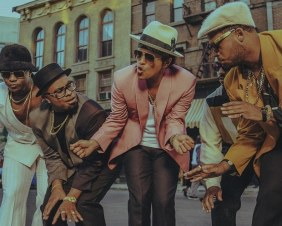 [7.7MB] Download Mark Ronson and Bruno Mars - Uptown Funk AAC MP3 M4A