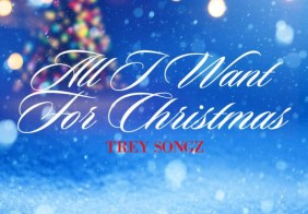 [6.9MB] Download Trey Songz - All I Want for Christmas Is You MP3 AAC M4A