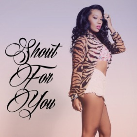 [8.5MB] Download Brie - Shout For You MP3 M4A AAC