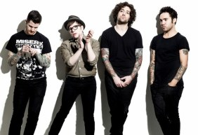 [8.9MB] Download Fall Out Boy - The Kids Aren't Alright MP3 AAC M4A