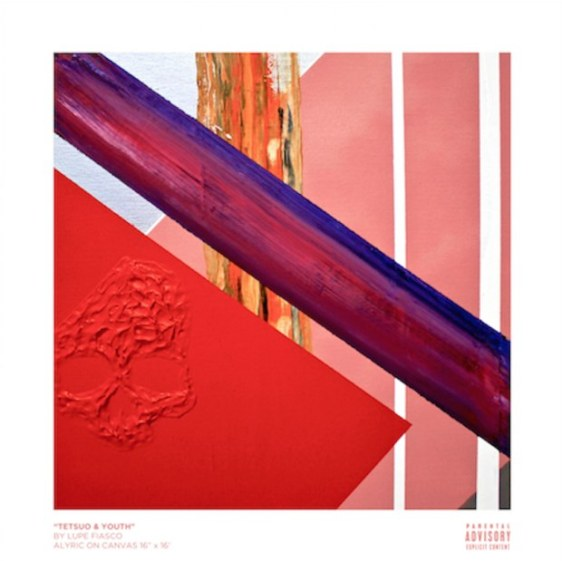 [7.8MB] Download Lupe Fiasco Feat Ab-Soul and Troi - They Resurrect Over New AAC M4A MP3