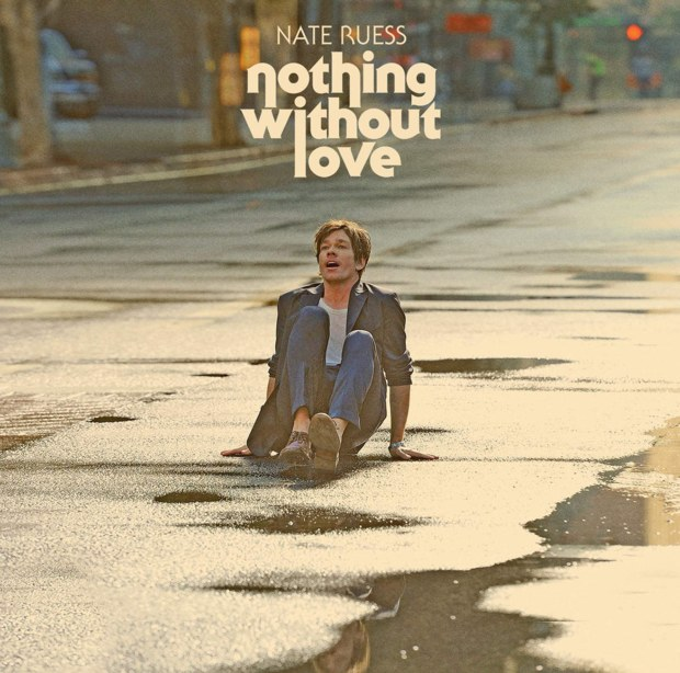 [10.4MB] Download Nate Ruess – Nothing Without Love AAC M4A MP3